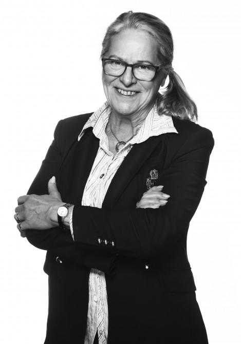 Edith N Åkerblom