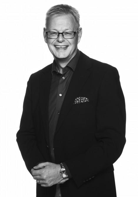 Mikael Åhrberg