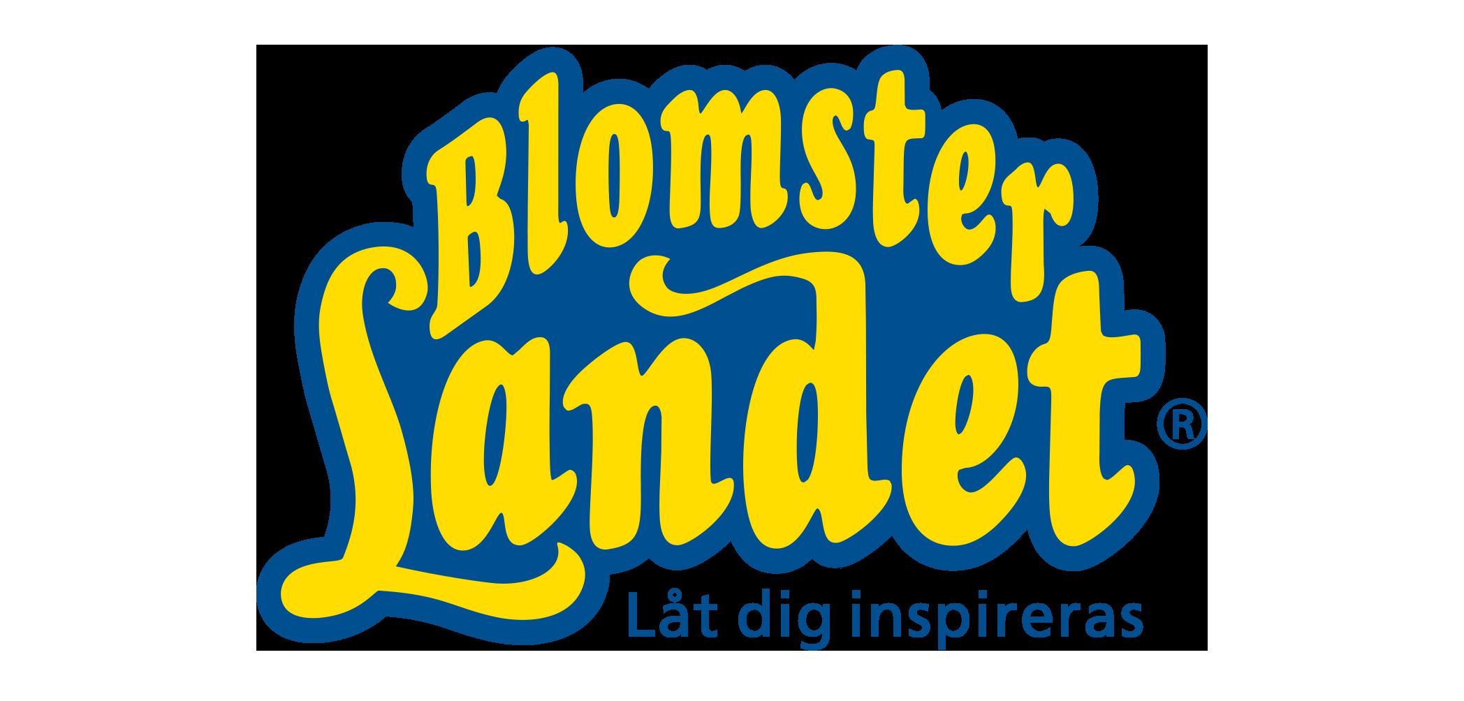 BLOMSTERLANDET I SVERIGE AB