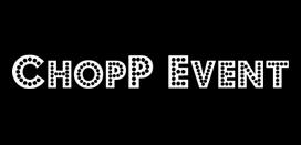CHOPP EVENT AB