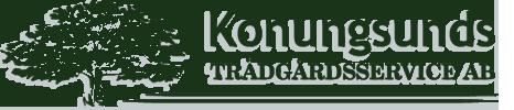 KONUNGSUNDS TRÄDGÅRDSSERVICE